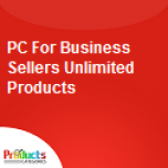 PC For Business Sellers Unlimited Products