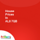 House Prices in AL8 7QB