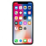 Apple iPhone X (256 GB)  - Space Grey