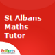 St Albans Maths Tutor