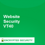 Website Security VT40