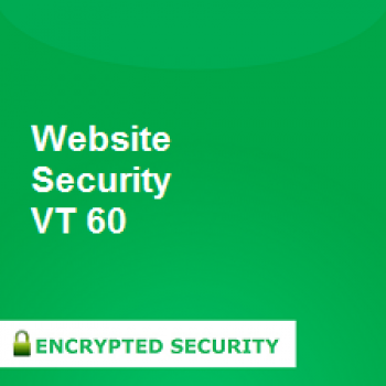 Website Security VT60